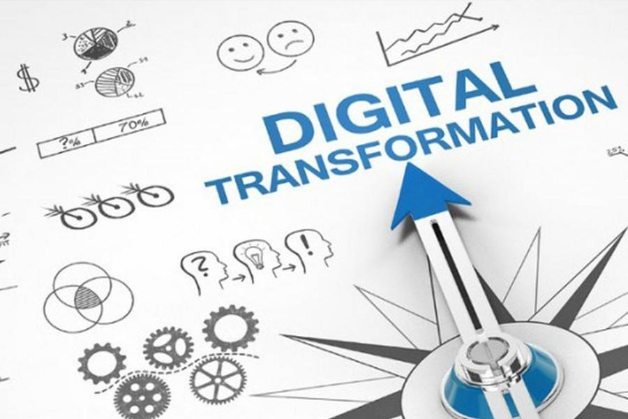 Che cosa è la digital transformation?