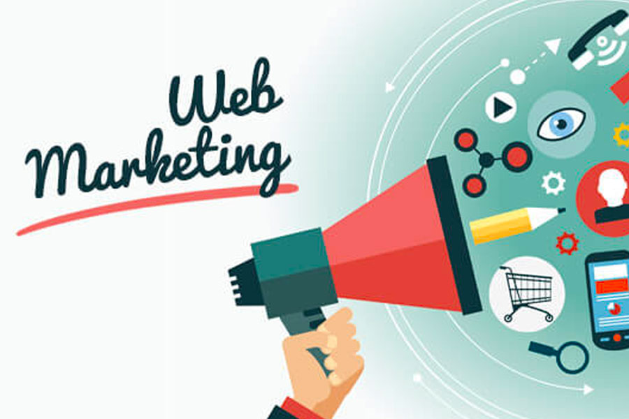Che cosa è il web marketing?