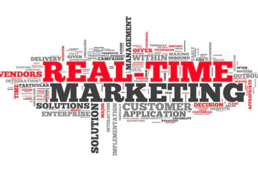 Real Time Marketing, quando il carpe diem fa la differenza